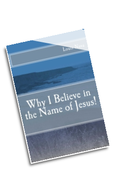Enter your name and email to receive free E-Book about my life story about how I came to believe and why I still believe in Jesus.